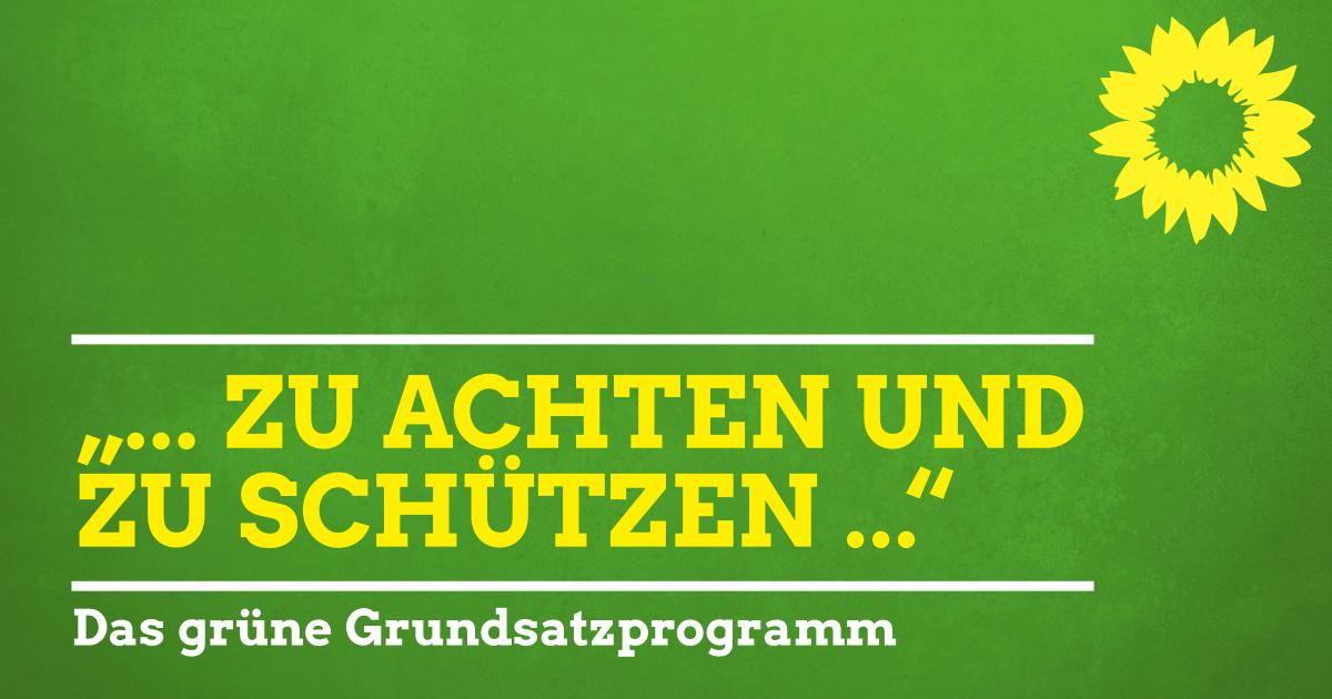 Sherepic - Grundsatzprogramm